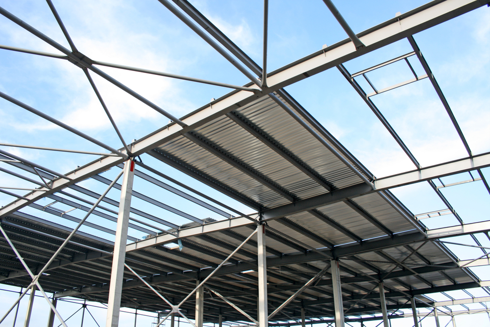 Benefits Of Steel Structures